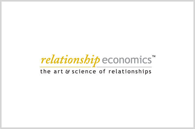 Relationship Economics Logo