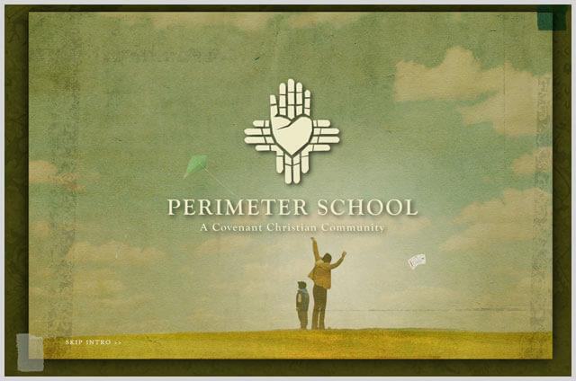 Perimeter School