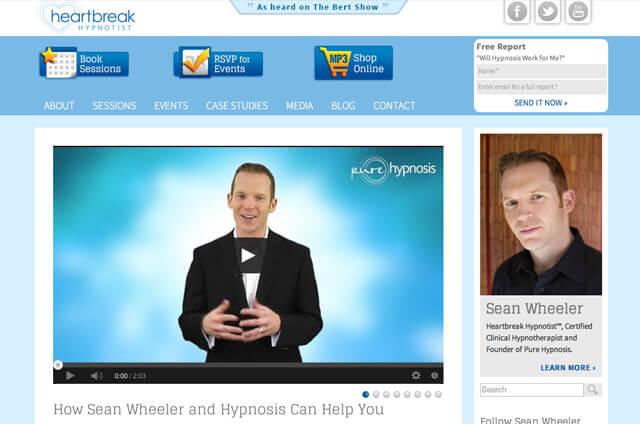 Heartbreak Hypnotist