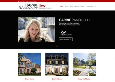 Carrie Randolph