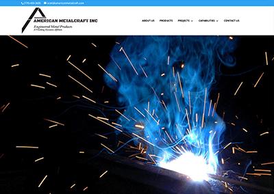American Metalcraft Inc.
