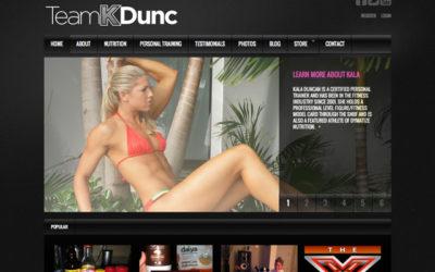 TeamKDunc
