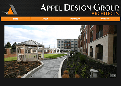 Appel Design Group Architects
