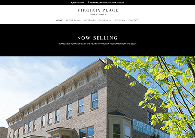 Virginia Place Townhomes